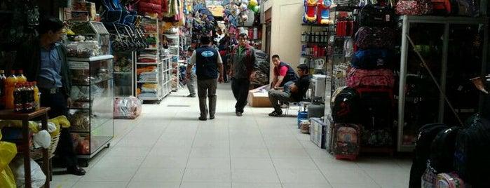 Mercado Central is one of สถานที่ที่ Jamhil ถูกใจ.