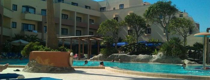 LABRANDA Riviera Hotel & Spa is one of Lieux qui ont plu à Ufuk.