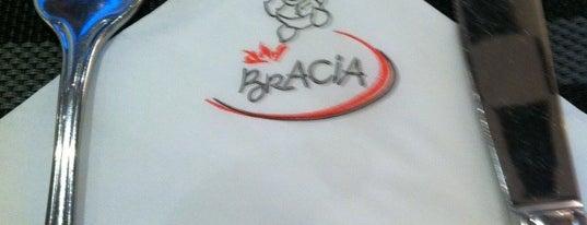 Bracia is one of Restaurantes, Bares e Coffee Shops favoritos.