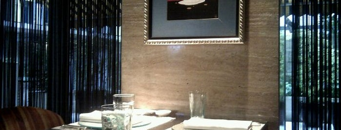 Casa D'Oro is one of JAKARTA Dining Extravaganza.