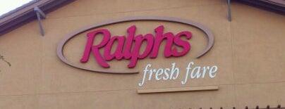 Ralphs is one of Locais curtidos por Joey.
