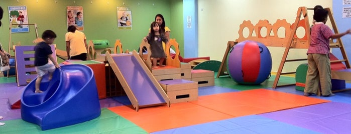 Gymboree Play & Music is one of Shankさんのお気に入りスポット.