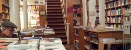 Libreria Di Brera is one of Pier Luigiさんのお気に入りスポット.