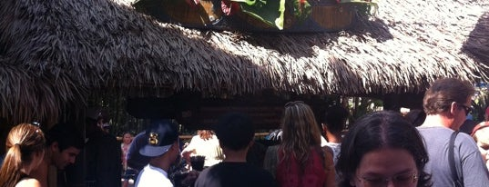 Tiki Juice Bar is one of My BEST of the BEST!.