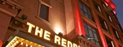 The Redbury is one of Vanity Fair Agenda's Social L.A..