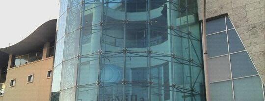 Cascais Villa Shopping Center is one of Centros Comerciais.