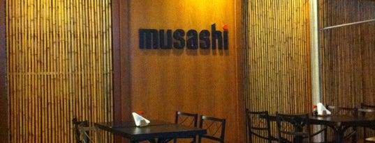 Musashi Culinária Japonesa is one of O Melhor de Vitória.