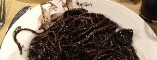 Osteria Al Mascaron is one of Italy to-do.