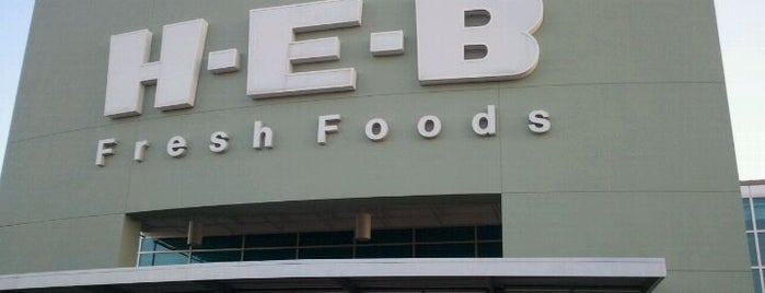 H-E-B is one of All-time favorites in United States.