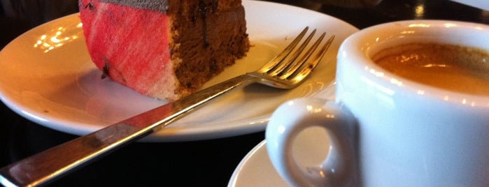 Gabriela Café is one of Top en comidas.