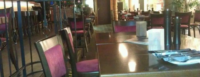 N1 Lounge is one of Monnemer Küsch' unn annern schää Plätzjer.