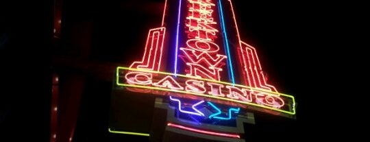 Greektown Casino-Hotel is one of Come Back Later.