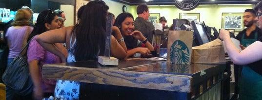 Starbucks is one of Rata's Seattle Coffee Trip - A Coffee Crawl!.