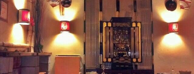 FuraiBo is one of Buenos Aires - Comida Japonesa.