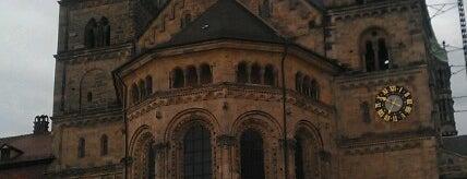 Dom St. Peter und St. Georg is one of Alemanha.