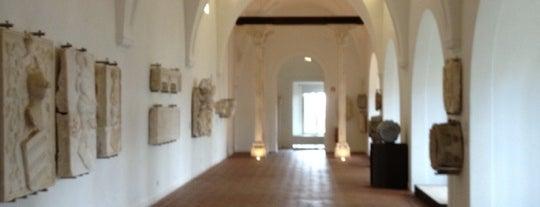 Museu de Évora is one of Lieux qui ont plu à Fabio.