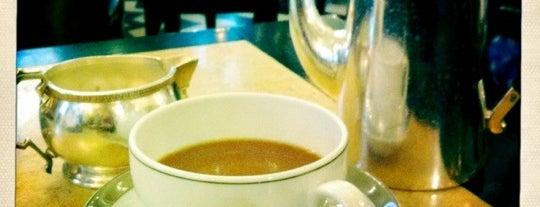 """The Wolseley is one of """"London Tea"""" spots."""