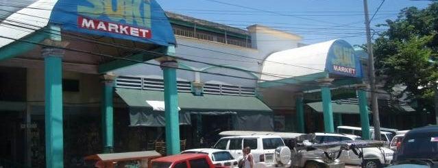 Suki Market is one of 冰淇淋'ın Beğendiği Mekanlar.