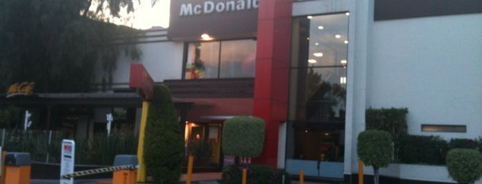 McDonald's is one of Stephania 님이 좋아한 장소.