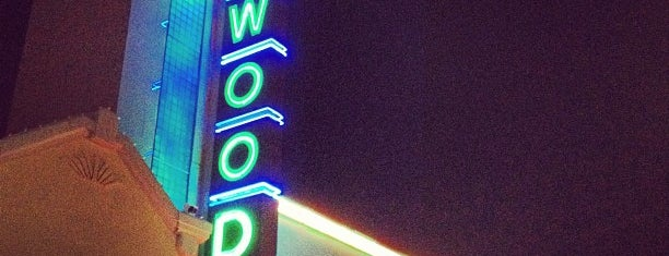Inwood Theatre is one of Dallas, Texas.