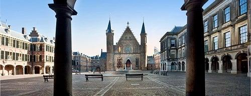 Happy The Hague