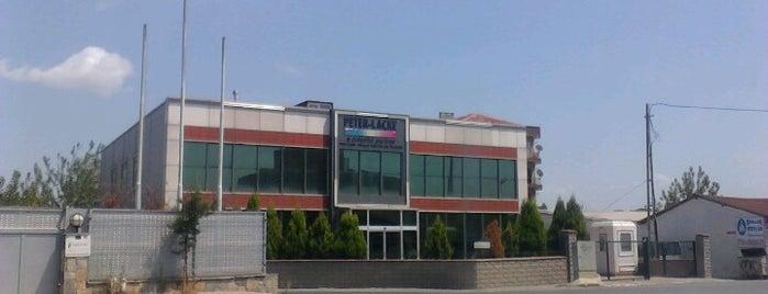 Peter-Lacke Kimya ve Boya San. Dış Tic. Ltd. Şti. is one of Pendik.