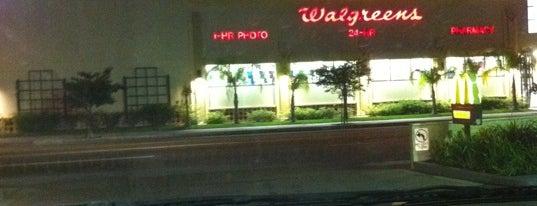 Walgreens is one of Posti che sono piaciuti a Michael.