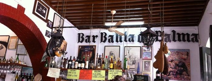 Bahía de Palma is one of Lugares favoritos de Davide.