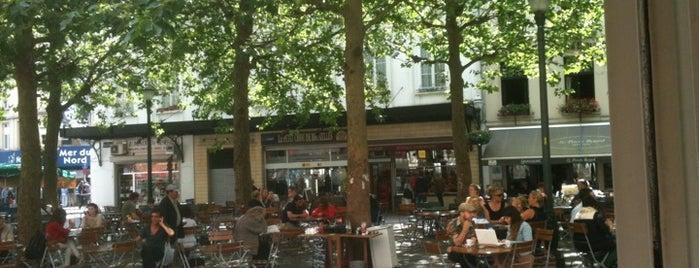 De Markten is one of Bons plans Bruxelles.