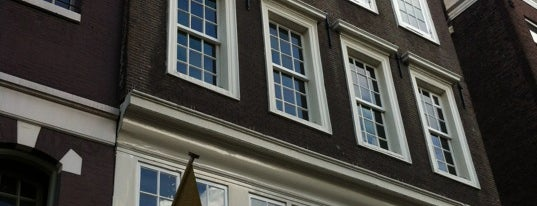 Museum Ons' Lieve Heer op Solder is one of 10 days in Amsterdam.