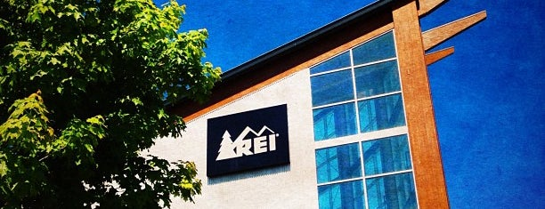 REI is one of USA.