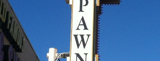 Gold & Silver Pawn Shop is one of Vaca.