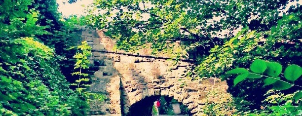Nottingham Castle is one of Hopefully, I'll visit these places one day....