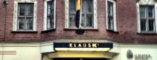 Klaus K Hotel is one of World Wide Hotels.