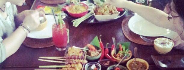 Bumbu Bali Restaurant & Cooking School is one of Bali.