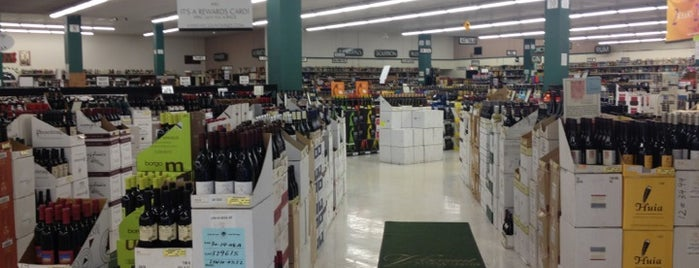 Viscount Wines & Liquor is one of Catskills.