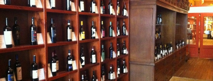 Italian Wine Merchants is one of The Best of Gramercy.