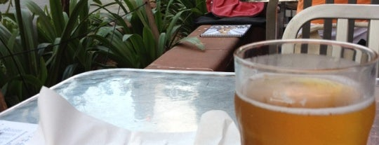 Brewerkz Restaurant & Microbrewery is one of Singapore/シンガポール.