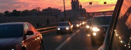 Ярославское шоссе is one of Lieux qui ont plu à Анна.