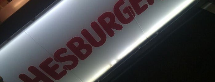 Hesburger is one of Europe +++.