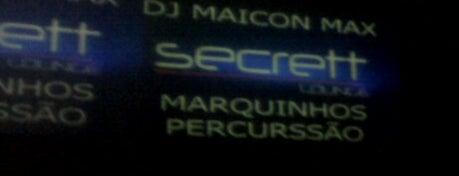 Secrett is one of Para os baladeiros de plantão.