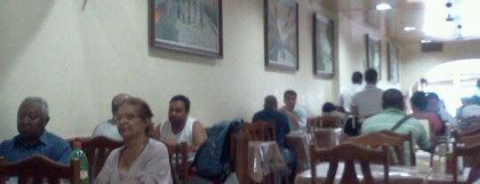 Restaurante Caxixi is one of Brasil: restaurantes bons, bonitos e baratos.