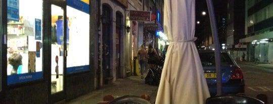 Pacha Kebab is one of Tempat yang Disimpan Alfons G..