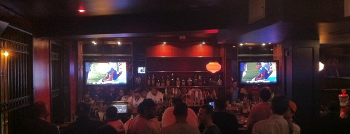 Red Star NY is one of Sports bars.