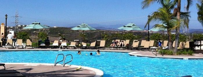 Sheraton Carlsbad Resort & Spa is one of Lieux qui ont plu à Kerstin.