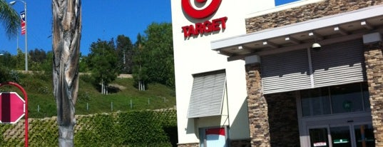 Target is one of Lugares favoritos de Athene.