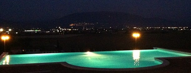 Tramonto su Assisi Country Resort is one of Viaggiatoriさんのお気に入りスポット.