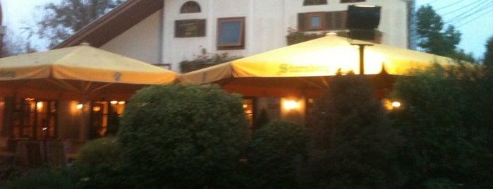 Starnberg is one of Food & Fun - Santiago de Chile.