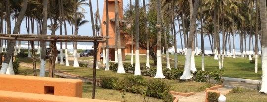 Villa San Vicente is one of Lugares favoritos de Wendy.