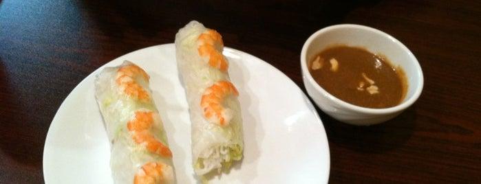 Vietnamese Cuisine & Doner Kebab is one of How to enjoy Warner Robins!.